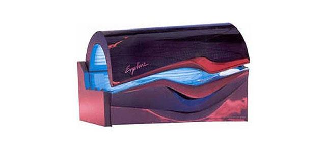 Ergoline Avantgarde 600 UTP – Ležeći – 3300 Evra