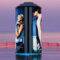 Ergoline Lounge TURBO POWER – Stojeći – 4100 Evra