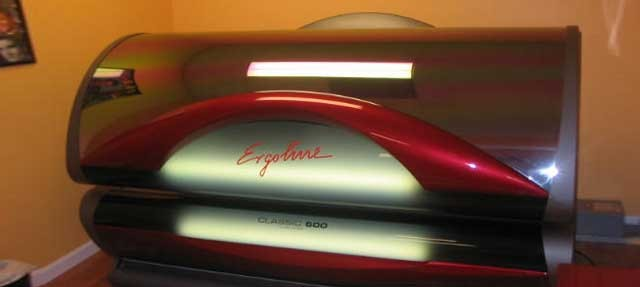 Ergoline Classic 600 UTP – Ležeći – 2700 Evra
