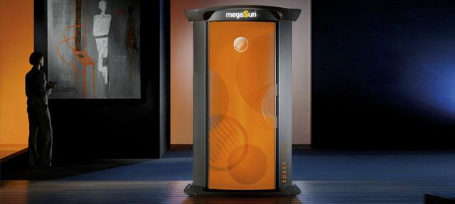 megaSun space 2000 – Stojeći – 3990 Evra