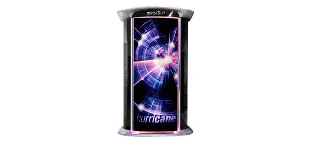 Tower Hurricane